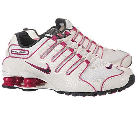 Nike Women's Shox NZ EU Running Shoe