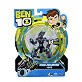 Ben 10 Omni-Enhanced XLR8 Action Figure