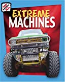 Extreme Machines, Ian Stevens, 1597160652