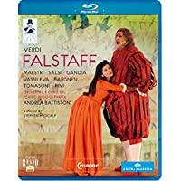 Falstaff [Import italien]