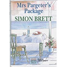 Mrs Pargeter's Package