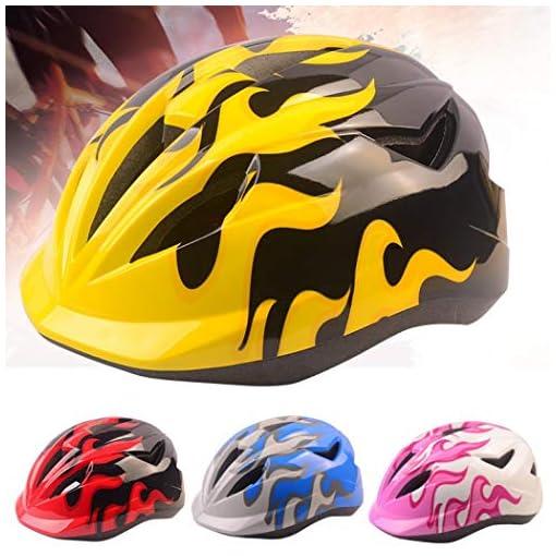 AlenX-Kids-Mountain-Bike-Helmet-Bike-Helmet-Kids-Bike-Helmet-Dirt-Bike-Helmet-Boys-and-Girls-Lightweight-Safety-Protection-Cycling-Helmet-Skate-Helmet