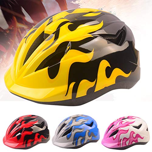 AlenX-Kids-Mountain-Bike-Helmet-Bike-Helmet-Kids-Bike-Helmet-Dirt-Bike-Helmet-Boys-and-Girls-Lightweight-Safety-Protection-Cycling-Helmet-Skate-Helmet