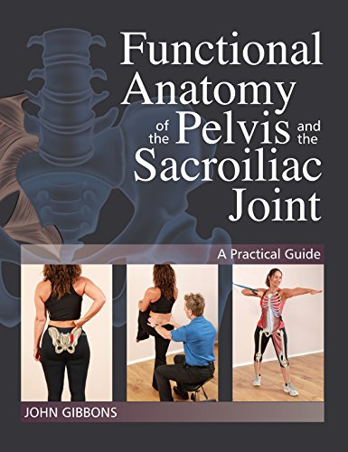 - Functional Anatomy of the Pelvis and the Sacroiliac Joint: A Practical Guide