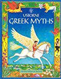 img - for Greek Myths book / textbook / text book