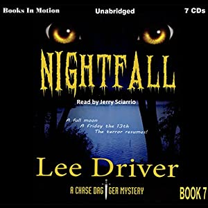 Nightfall Audiobook