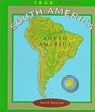 South America, David Petersen, 0516207695