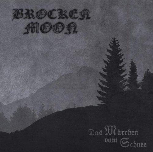 Brocken Moon: Das Märchen Vom Schnee (Audio CD)
