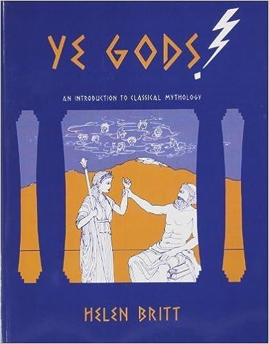 YE GODS by Addison Wesley (1989-01-01)
