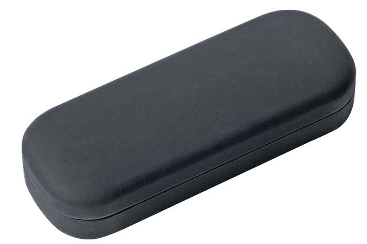 Ten Caja de Goma Negra cod.EL27101 cm 18x6,6x3,5h by Varotto & Co.