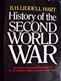 History of the Second World War, Basil H. Liddell-Hart, 0399504451
