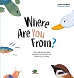 Where Are You From?: Oviparous/Viviparous Animals (Science Storybooks)