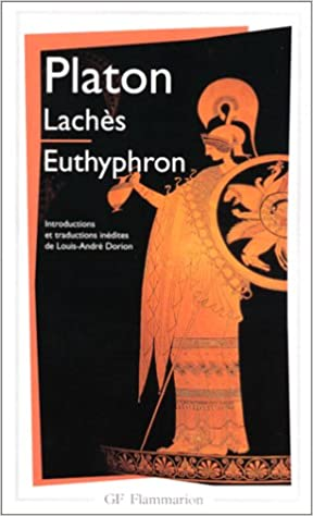 Livres Lachès.Euthyphron pdf, epub ebook