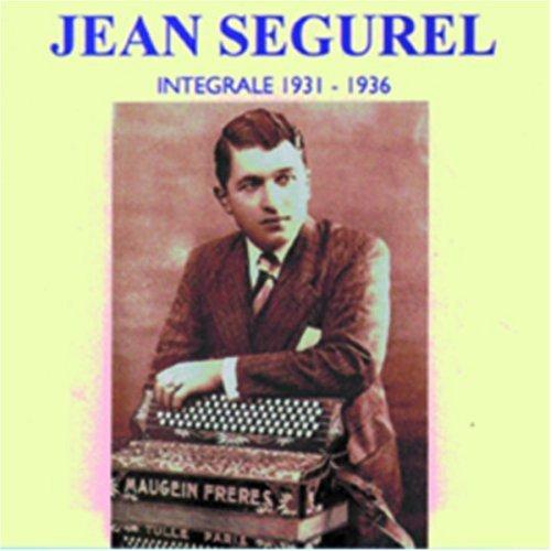 Jean Ségurel: Intégrale ()