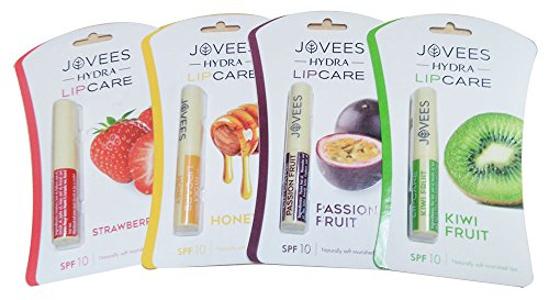 Jovees-Hydra-Lipcare-SPF-10-Passion-Fruit-Kiwi-Fruit-Strawberry-Honey-Combo-Lip-Balm