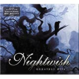 NIGHTWISH GREATEST HITS 2015 [2CD][Digipak][Import]
