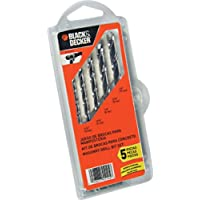 Black & Decker Bd0090Cs/Tr Aksesuar Set, Metalik, 1 Adet