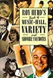 Roy Hudd's Book of Music-hall, Variety and Showbiz Anecdotes