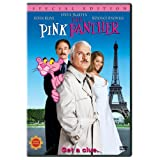 NEW Pink Panther