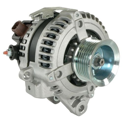 DB Electrical AND0288 New Alternator For 2.4L 2.4 Scion Tc 05 06 07 08 2005 2006 2007 2008 27060-0H100, 2.4L 2.4 Toyota Camry 04 05 06 2004 2005, Highlander 04 ()