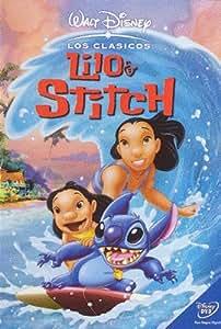 Lilo y stitch (DVD) ed. especial