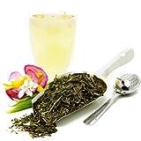 BigTeaHouse Garden Bancha Green Loose Tea 1 Lb