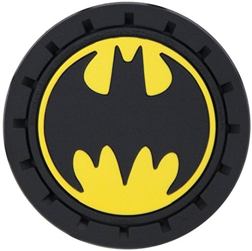(Batman Auto Coaster 2-Pack)