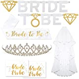 Bachelorette Sash, Banner, Flash Tattoos and Cupcake Toppers - Best Reviews Guide