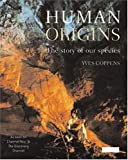 img - for Human Origins: The Story Of Our Species book / textbook / text book