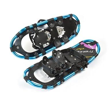Chinook Trekker Snowshoes, 22