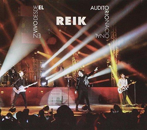 (Reik En Vivo Desde El Auditorio Nacional)