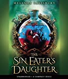 The Sin Eater's Daughter - Audio