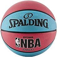 Spalding NBA Varsity Neon Outdoor Basketball