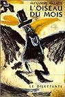 L'Oiseau du mois par Vialatte