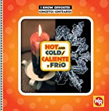 Hot and Cold/Caliente y Frio, Gini Holland, 0836883047