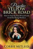 #10: THE PSYCHIC YELLOW BRICK ROAD: How to Find the Real Wizards and Avoid the Flying Monkeys