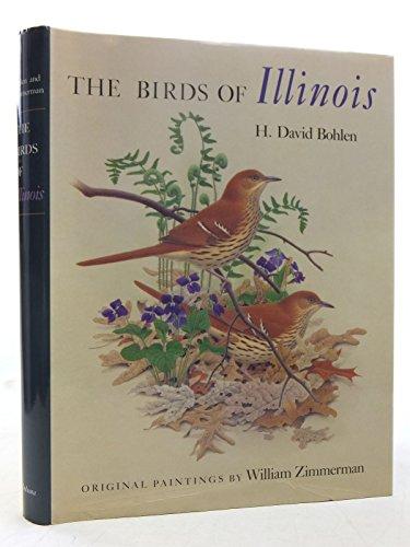 The Birds of Illinois