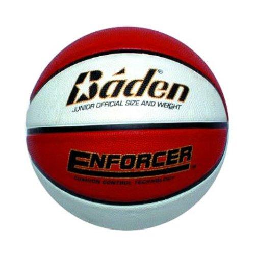 Badenインドア/アウトドアスポーツトレーニング& Practise Enforcer Englandバスケットボールボール B07C4226SG  7
