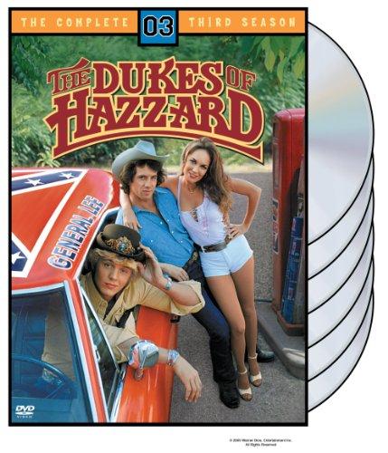 The Dukes of Hazzard: Season 3]()