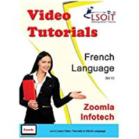 LSOIT French Language (English to French) Video Tutorials (DVD)
