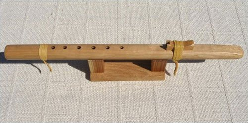 Windpony Key of F# Cherry 6-Hole Flute
