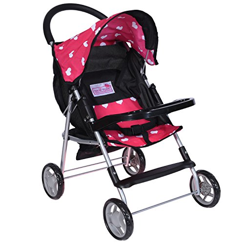 Cheap Single Prams - 1