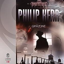 Gråzone (Berlin Noir 7)