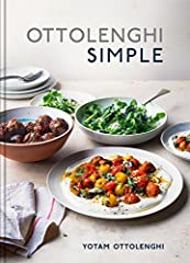 JAMES BEARD AWARD FINALIST • The New York Times bestselling collection of 130 easy, flavor-forward recipes from beloved chef Yotam Ottolenghi. In Ottolenghi Simple, powerhouse author and chef Yotam Ottolenghi presents 130 streamlined recipes ...