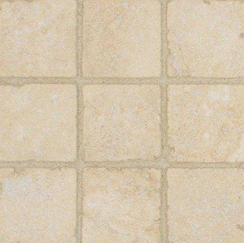 Arizona Tile By Inch Tumbled Travertine Tile Ankara Total - 6 inch travertine tile