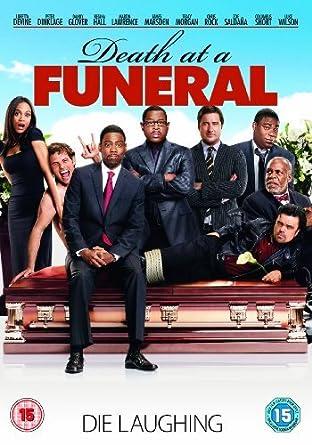 Death At A Funeral [DVD] by Keith David: Amazon.es: Keith ...