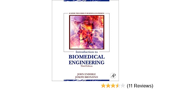 Introduction to biomedical engineering third edition 9780123749796 introduction to biomedical engineering third edition 9780123749796 medicine health science books amazon fandeluxe Gallery