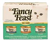 Fancy Feast Gourmet Cat Food Variety Pack, My Pet Supplies