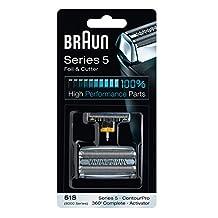 Braun Series 5 Foil & Cutter Refill 51S