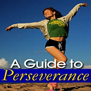 A Guide to Perseverance Audiobook